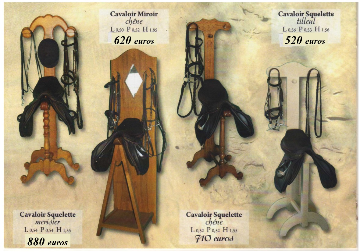 Catalogue cavaloirs 2